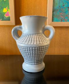 Roger Capron Ceramic vase France 1960s - 2023223