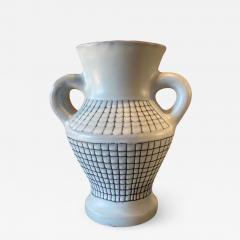 Roger Capron Ceramic vase France 1960s - 2023896