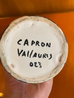 Roger Capron Pitcher Vase France 1960s - 2010996