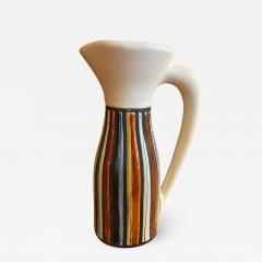 Roger Capron Pitcher Vase France 1960s - 2011384