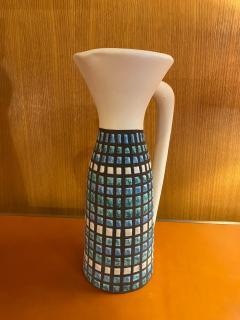 Roger Capron Pitcher vase France 1960s - 2020367