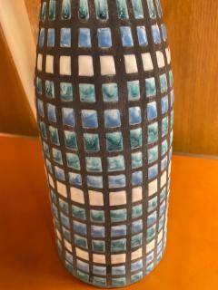 Roger Capron Pitcher vase France 1960s - 2020368