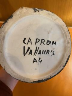 Roger Capron Pitcher vase France 1960s - 2020371