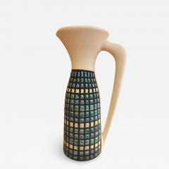 Roger Capron Pitcher vase France 1960s - 2022149