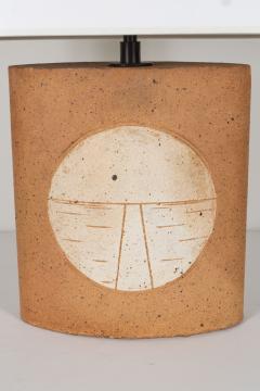 Roger Capron ROGER CAPRON CERAMIC TABLE LAMP - 1852603