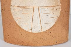Roger Capron ROGER CAPRON CERAMIC TABLE LAMP - 1852604