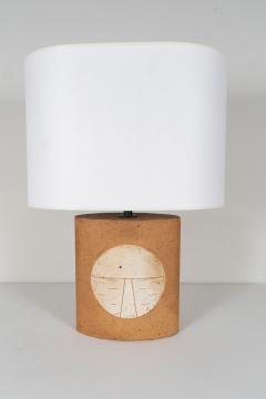 Roger Capron ROGER CAPRON CERAMIC TABLE LAMP - 1852609