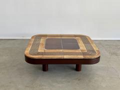 Roger Capron ROGER CAPRON COFFEE TABLE - 1964779