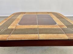Roger Capron ROGER CAPRON COFFEE TABLE - 1964846