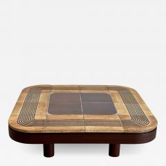 Roger Capron ROGER CAPRON COFFEE TABLE - 1966488