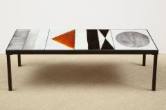 Roger Capron ROGER CAPRON LOW TABLE - 1845956