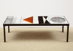 Roger Capron ROGER CAPRON LOW TABLE - 1845958