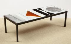 Roger Capron ROGER CAPRON LOW TABLE - 1845961