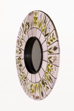 Roger Capron Roger Capron Mirror circa 1970 France - 1693956
