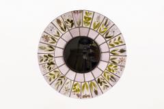 Roger Capron Roger Capron Mirror circa 1970 France - 1693961