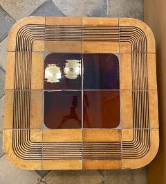 Roger Capron Roger Capron ceramic coffee table Mambo  - 1924124