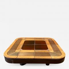 Roger Capron Roger Capron ceramic coffee table Mambo  - 1926750