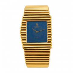 Rolex Rolex Cellini Gold Watch Ref 4015 Circa 1975 - 198984
