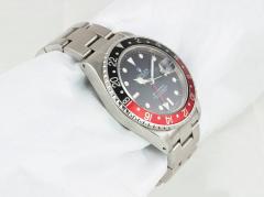 Rolex Rolex GMT Master II Watch Ref 16760 Circa 1984 - 181443