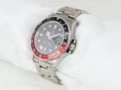 Rolex Rolex GMT Master II Watch Ref 16760 Circa 1984 - 181444