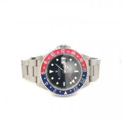 Rolex Rolex Pepsi GMT - 1095589