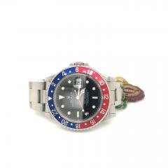 Rolex Rolex Pepsi GMT - 1095590