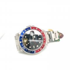 Rolex Rolex Pepsi GMT - 1095593