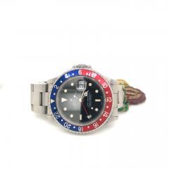 Rolex Rolex Pepsi GMT - 1095594