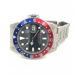 Rolex Rolex Pepsi GMT - 1096306