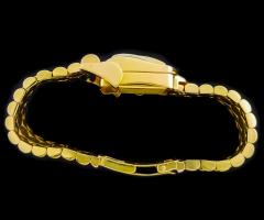 Rolex Rolex Rare Retro 1950s Vintage Ruby Diamond Bracelet Wristwatch - 867444