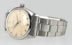 Rolex Rolex Stainless Steel Oyster Perpetual Wristwatch Circa 1958 - 181483