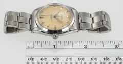 Rolex Rolex Stainless Steel Oyster Perpetual Wristwatch Circa 1958 - 181487
