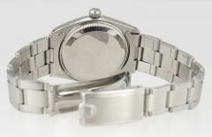 Rolex Rolex Stainless Steel Oyster Perpetual Wristwatch Circa 1958 - 181489