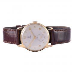 Rolex Watch Co Rare Rolex Tudor Model Wrist Watch - 1960531