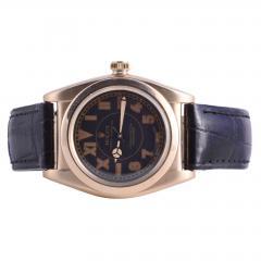 Rolex Watch Co Rolex Collectors Edition 14K Gold Wrist Watch with Mercedes Hands - 1960985