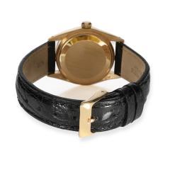 Rolex Watch Co Rolex Datejust 6827 Unisex Vintage Watch in 18kt Yellow Gold - 1839382