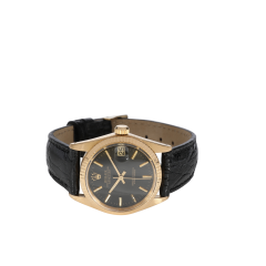 Rolex Watch Co Rolex Datejust 6827 Unisex Vintage Watch in 18kt Yellow Gold - 1839392
