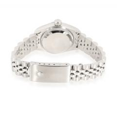 Rolex Watch Co Rolex Datejust 79174 Womens Watch in 18kt Stainless Steel White Gold - 1839429