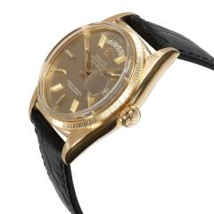 Rolex Watch Co Rolex Day Date 1807 Mens Watch in 18kt Yellow Gold - 1839291