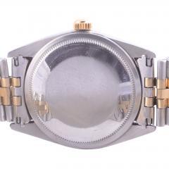Rolex Watch Co Rolex Oyster 14K Steel Wrist Watch with Original Certificate - 1960803