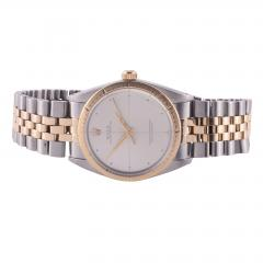 Rolex Watch Co Rolex Oyster 14K Steel Wrist Watch with Original Certificate - 1960805
