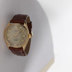 Rolex Watch Co Rolex Oyster Perpetual 6565 Mens Watch in 14kt Yellow Gold - 1839394