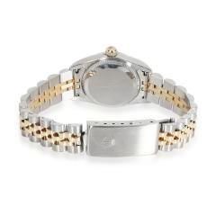 Rolex Watch Co Rolex Oyster Perpetual 76193 Womens Watch in 18kt Stainless Steel Yellow Gold - 1839267