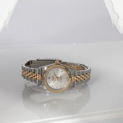 Rolex Watch Co Rolex Oyster Perpetual 76193 Womens Watch in 18kt Stainless Steel Yellow Gold - 1839275