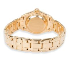 Rolex Watch Co Rolex Pearlmaster 69298 Womens Watch in 18kt Yellow Gold - 1839217