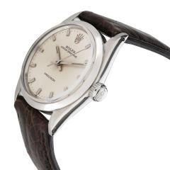 Rolex Watch Co Rolex SpeedKing 6430 Womens Watch in Stainless Steel - 1839379