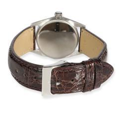 Rolex Watch Co Rolex SpeedKing 6430 Womens Watch in Stainless Steel - 1839383