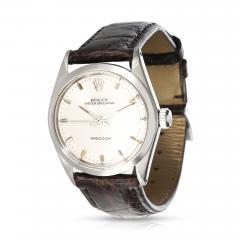Rolex Watch Co Rolex SpeedKing 6430 Womens Watch in Stainless Steel - 1839979