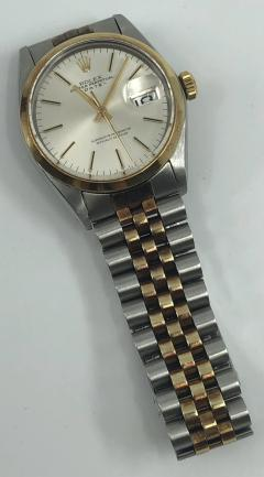 Rolex Watch Co Rolex Steel Gold Date model - 1774661