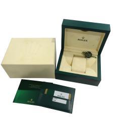 Rolex Watch Co Rolex Submariner 114060 Mens Watch in Stainless Steel - 1677767